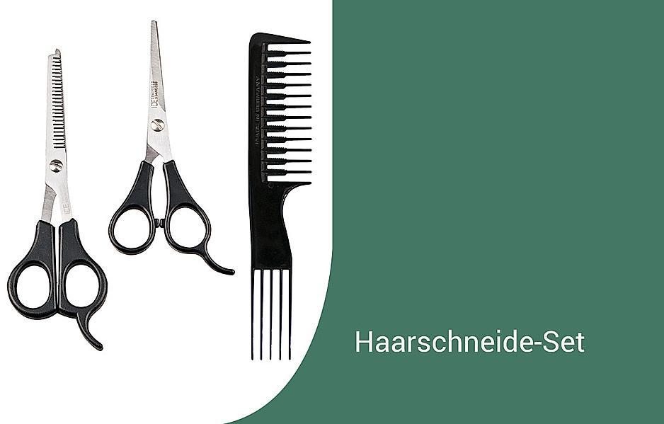 Haarschneide-Set online kaufen - Orbisana