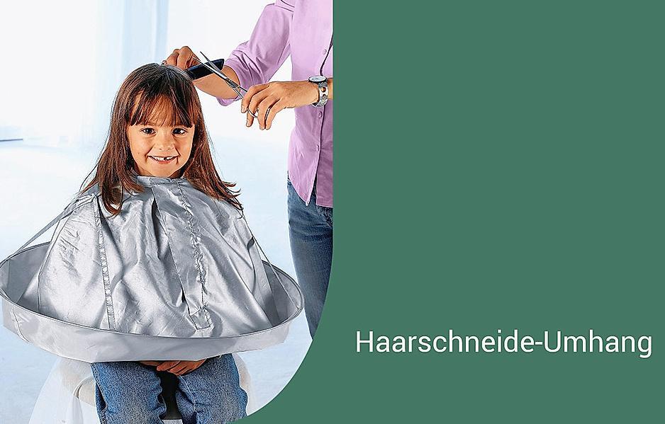 Haarschneide-Umhang online kaufen - Orbisana