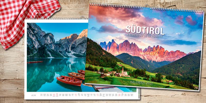 Weltbild-Kalender 2022