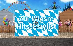Wiesn-Playlist
