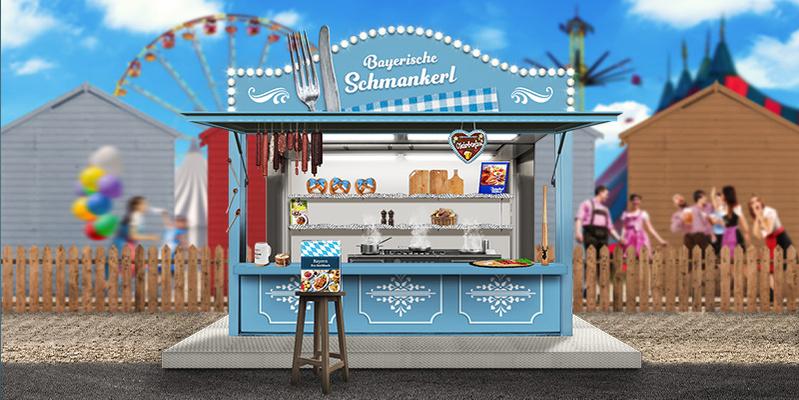 Bayerische Schmankerl zum Nachkochen