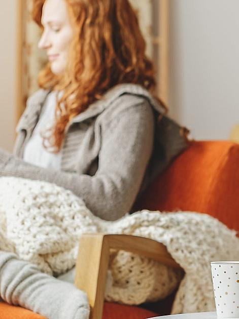 Ab aufs Sofa! Neue Lesetipps von Franziska Kurz