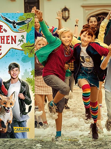 Schule der magischen Tiere im Kino