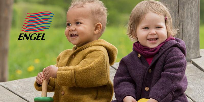 ENGEL - Nachhaltige Mode für Klein und Gross