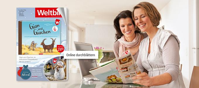 Online-Katalog