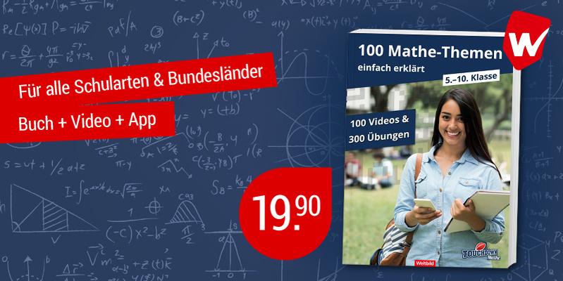 Kurskategorie Mathematik