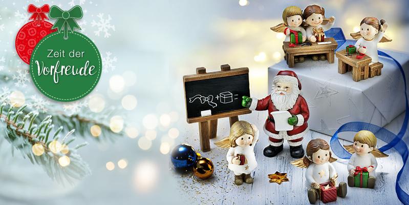 Die Große Weltbild Weihnachtswelt