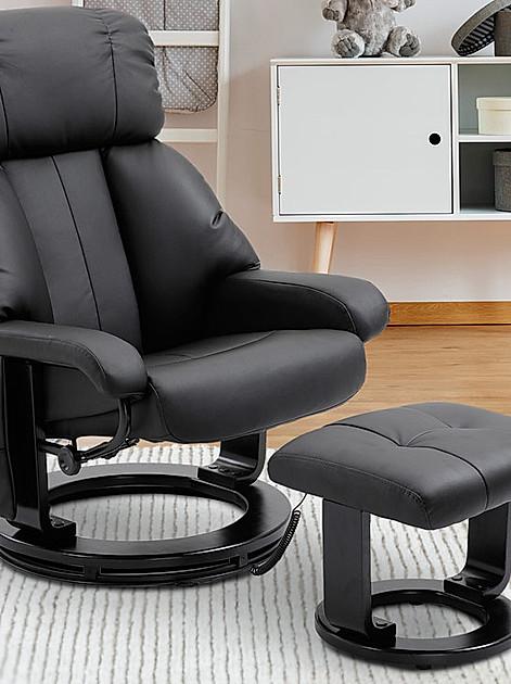HOMCOM® Massagesessel | MH Handel GmbH