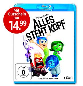 Bild Blu-ray