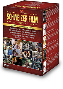 Schweizer Film Collection