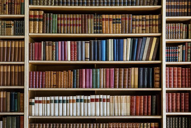 Bild Weltbild Bücherwelt