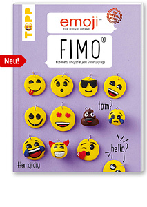 Bild Buch Fimo