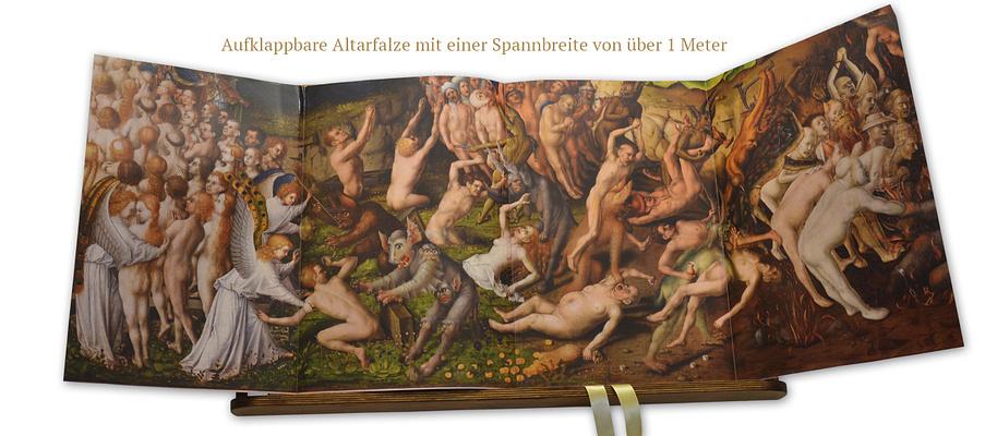 Block 5: Abbildung aufgeschlagenes Buch - Bild 4/4 – 1370x450