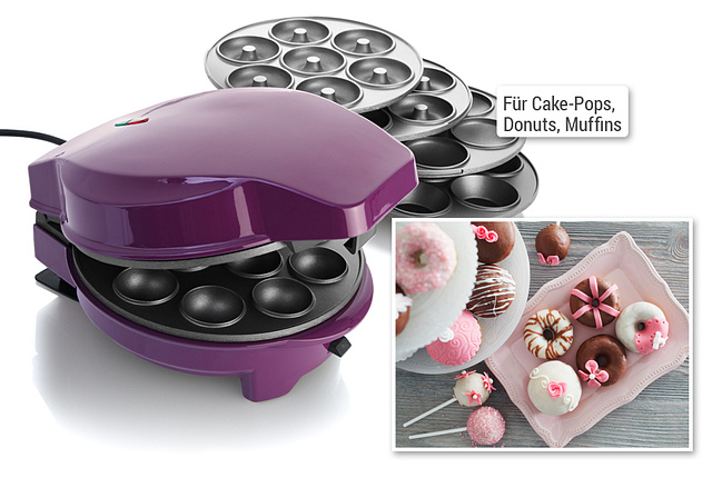 Bild Cake-Pop-Maker