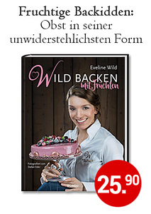 Bild Wild Backen