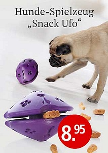 Bild Hunde-Spielzeug