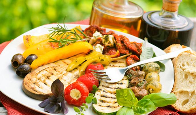 Sommerküche bei Weltbild - So schmeckt der Sommer