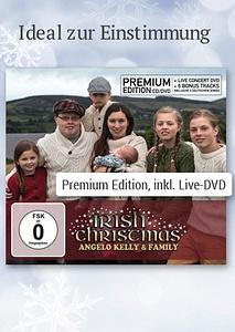 Bild Advents-CD