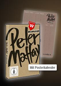 DVD MTV Unplugged (Exklusive Version mit Posterkalender)