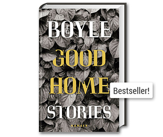 T. C. Boyle - Good Home