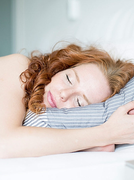 Besser schlafen in heissen Sommernächten