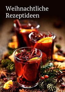 Bild: Weihnachtliche Rezeptideen