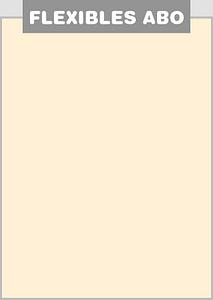 """# 21,99 € ## Fortlaufendes Abo ## Jederzeit online kündbar ##  Startbox nur 16,99 €   {{ button href=""""/wummelkiste/abo-optionen/bestellen-1-box"""" text=""""Jetzt bestellen"""" class=""""wk-order""""}}"""