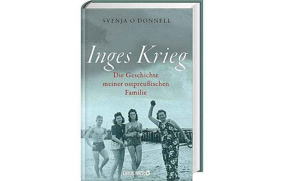 Inges Krieg