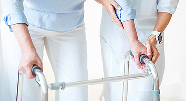 Schritt 2: Leistungen der Pflegeversicherung