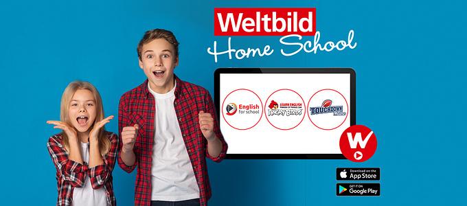 Weltbild HomeSchool