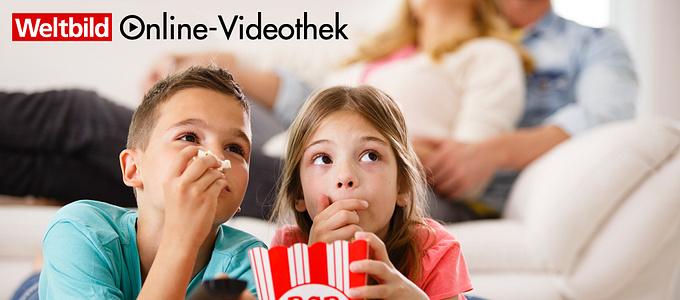 online-Videothek