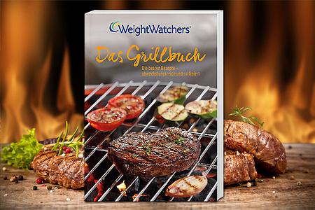 Bild WeightWatchers Grillbuch