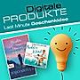 Digitale Produkte verschenken - die Geschenkidee